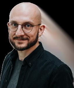 Jacek Kłosiński puzzle produktywnosci