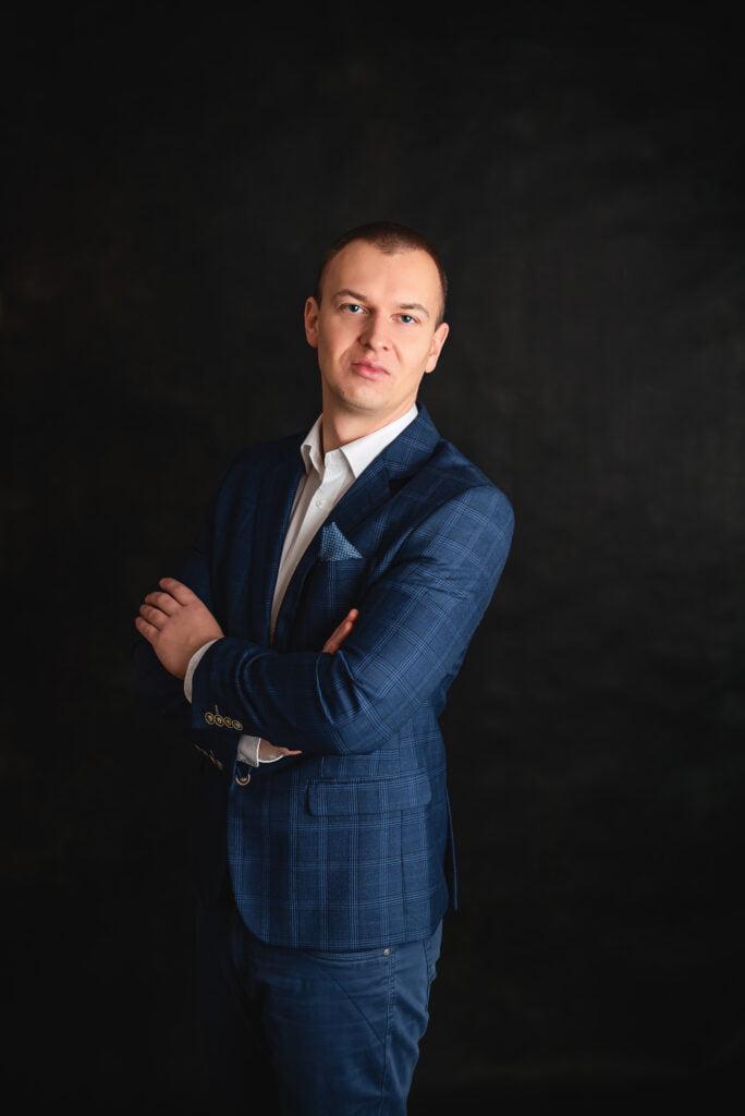 Rafał Łapczyński