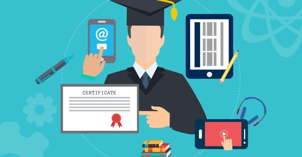 Ucz się z darmowych kursów online