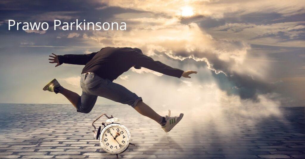 Co to jest prawo Parkinsona?
