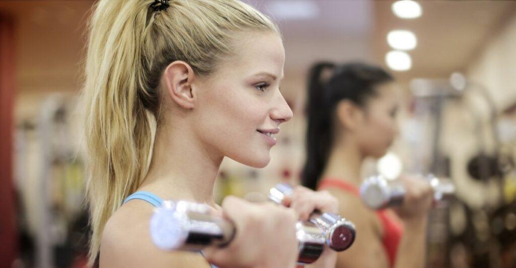 Aktywność fizyczna wpływa na produktywność