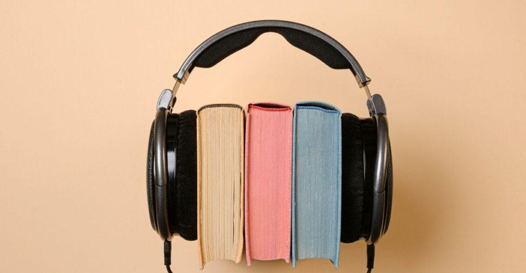 Jaka aplikacja do słuchania audiobooków jest najlepsza?